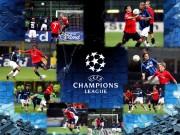 обои ЦСКА Лига чемпионов