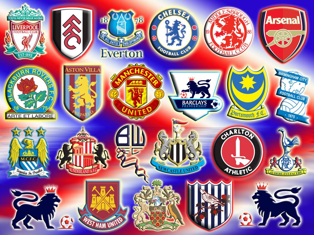 Таблица barclays premier league